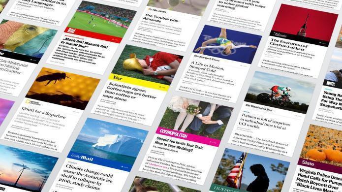 Facebook öffnet Instant Articles für alle Verlage