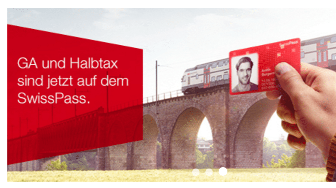 Schweiz: Datenschützer fordert Löschung von Passagierdaten der Schweizerischen Bundesbahnen
