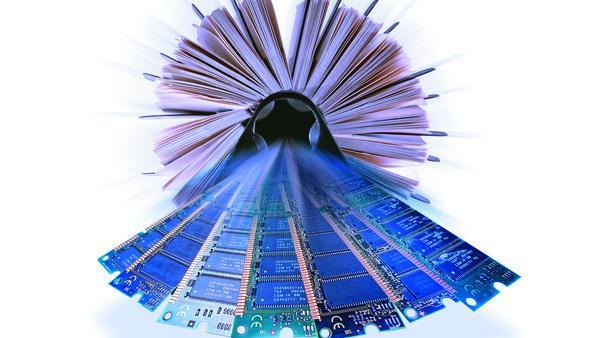 Apache Arrow: Neues Top-Level-Projekt der Apache Software Foundation