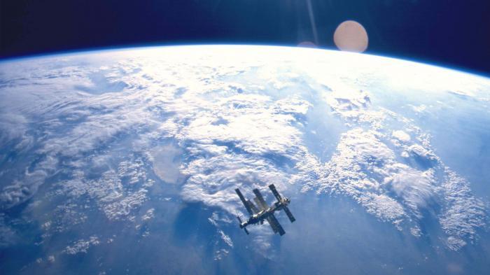 Mythos Mir: Vor 30 Jahren begann Moskau mit dem Bau einer Raumstation