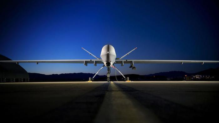 NSA-Ausschuss: Verteidigungsministerium hat keinen einzigen US-Drohnenschlag bewertet