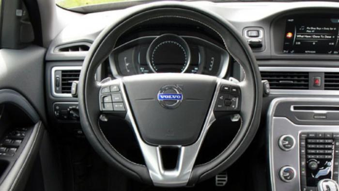 Volvo: Statt Schlüssel öffnet künftig das Smartphone die Tür