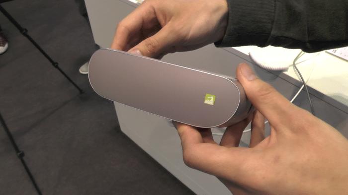 VR-Brille LG 360 VR