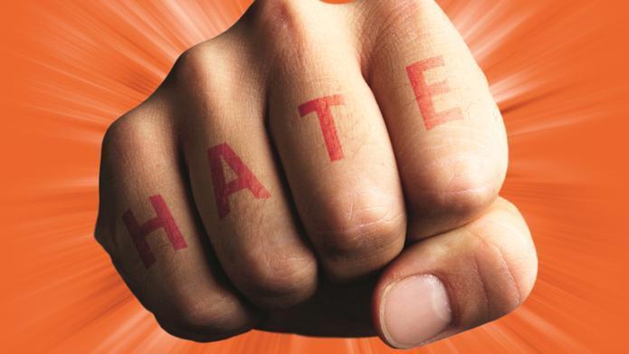 Internet-Hotline: Deutlich mehr Beschwerden über Hass im Netz