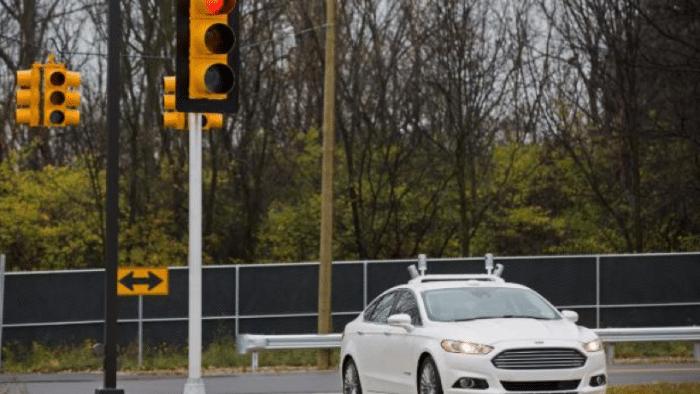 MCW 2016: Ford verdreifacht Investitionen in selbstfahrende Autos