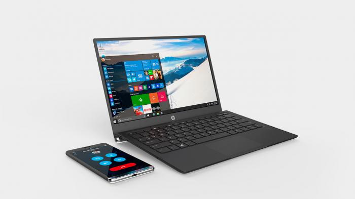 MWC 2016: HP Elite x3 Windows-Smartphone im Hands-on
