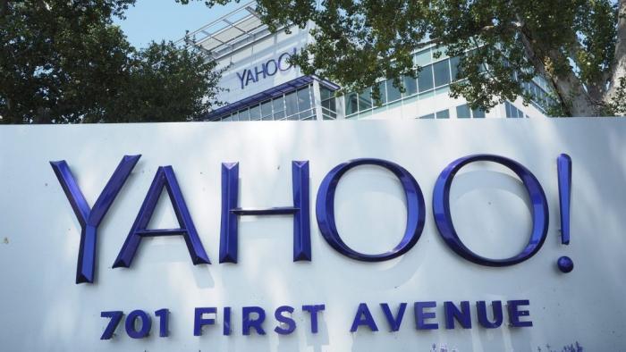 Time-Verlag angeblich an Yahoos Kerngeschäft interessiert