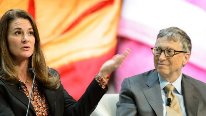 Bill Gates mahnt zu kreativen Lösungen in der Flüchtlingskrise