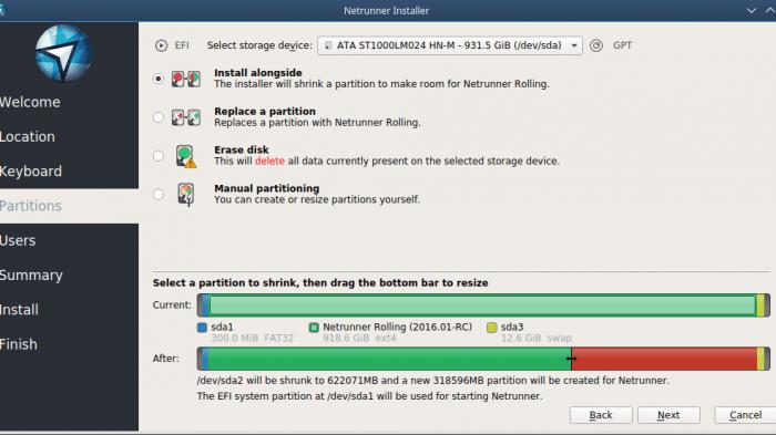 Linux-Installer Calamares 2.0 veröffentlicht
