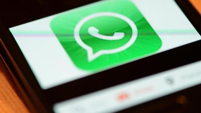 Störungen bei Whatsapp