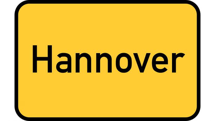 Messe- und CeBIT-Stadt Hannover