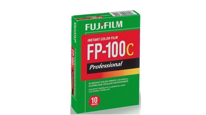 Fujifilm FP-100C: Produktion eingestellt ? Restbestände vorhanden