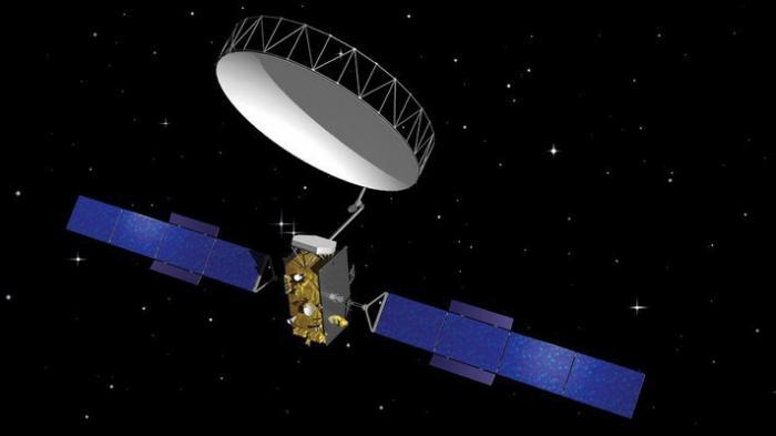 """Bundesregierung: """"Weltraum-Datenautobahn"""" eignet sich gut zur Drohnensteuerung"""