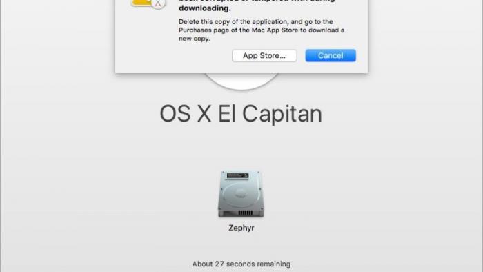 Auch OS-X-Installer von Zertifikateproblem betroffen