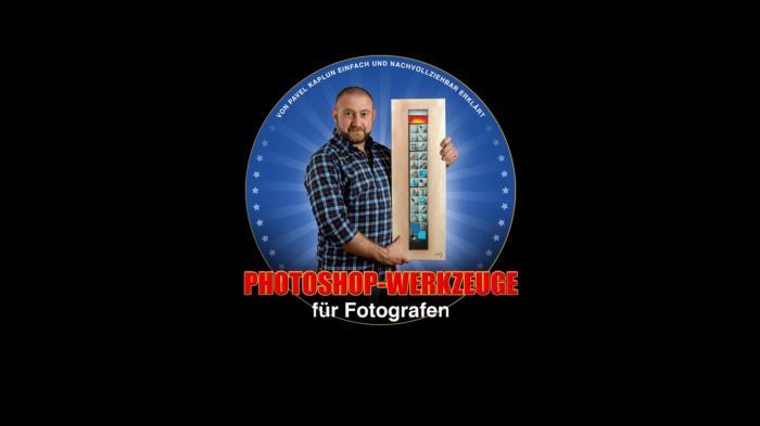 In eigener Sache: c't-Fotografie-Tutorial mit Pavel Kaplun