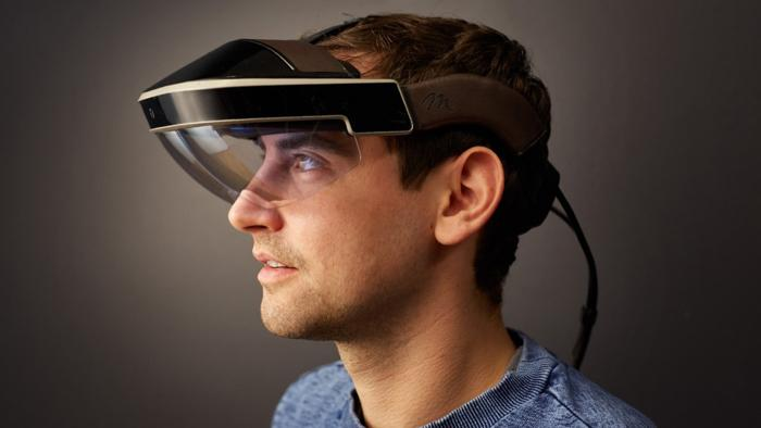 Entwicklerversion für Augmented-Reality-Headset Meta 2 ab drittem Quartal