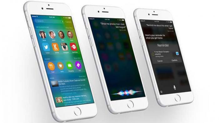 Frische iOS-, OS-X-, watchOS- und tvOS-Betas