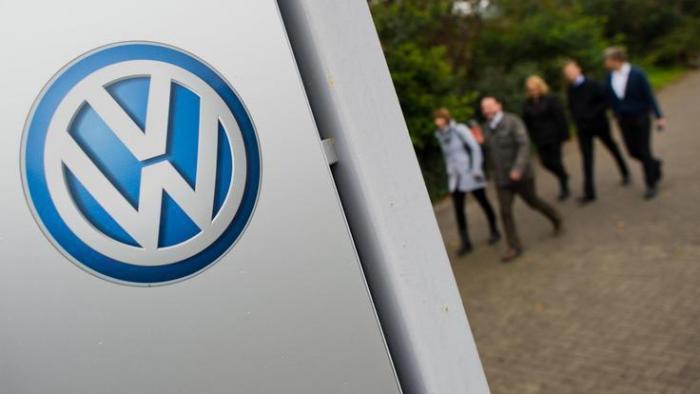 Abgas-Skandal: Staatsanwaltschaft weitet Ermittlungen bei VW aus
