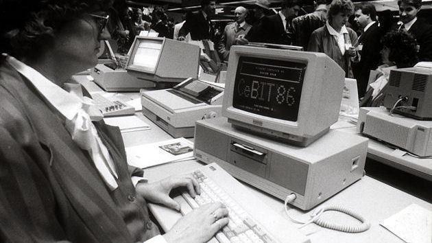 Und immer noch lockt Hannover: 30 Jahre CeBIT