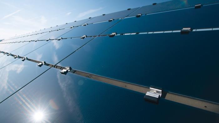 First Solar meldet Effizienzrekord bei Solarzellen auf Cadmiumtellurid-Basis