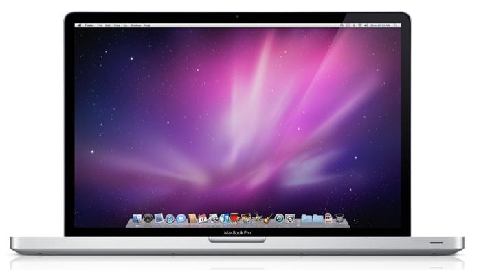 Apple streicht Support für zwei MacBook-Pro-Modelle