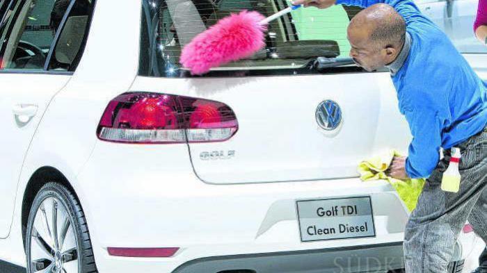 Abgas-Skandal: USA weiten angeblich Ermittlungen gegen VW aus ? Betrugsvorwürfe in Frankreich