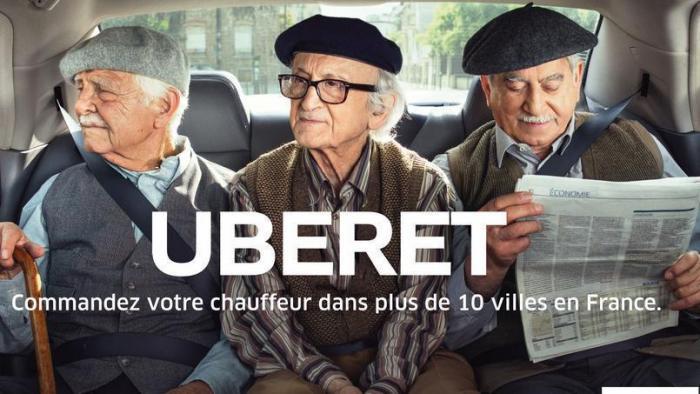 Uber vs. Taxi: Französisches Gericht korrigiert neues Transportgesetz