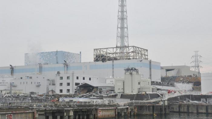 Vor fünf Jahren: Erdbeben, Tsunami und Super-GAU erschüttern Japan