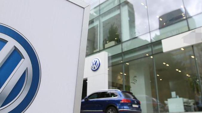 VW will 3000 Büro-Arbeitsplätze abbauen