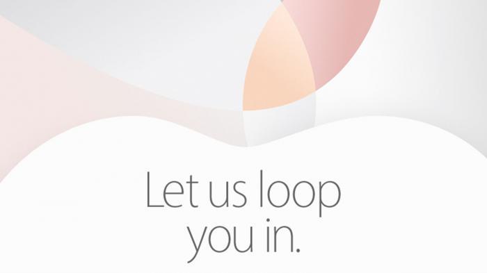 """""""iPhone SE"""", neue iPads und mehr: Apple lädt für den 21. März zur Keynote"""