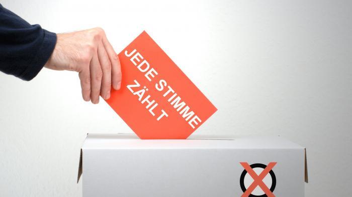 Freiburger können doch wählen gehen.