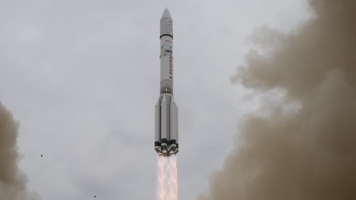 ExoMars: Europäisch-russische Mars-Mission gestartet