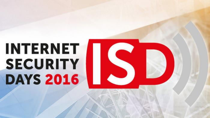 Call for Papers für die Internet Security Days 2016