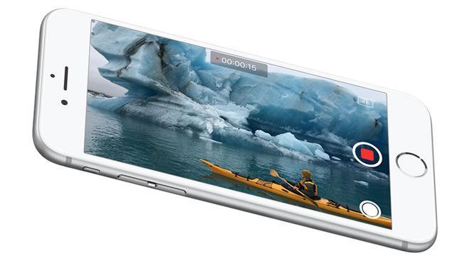 """""""iPhone SE"""" angeblich mit 4K-Kamera"""