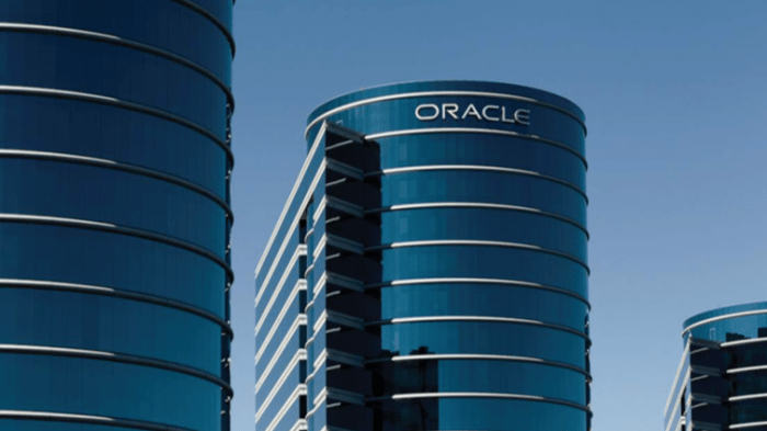 Oracle kämpft weiter mit dem starken Dollar