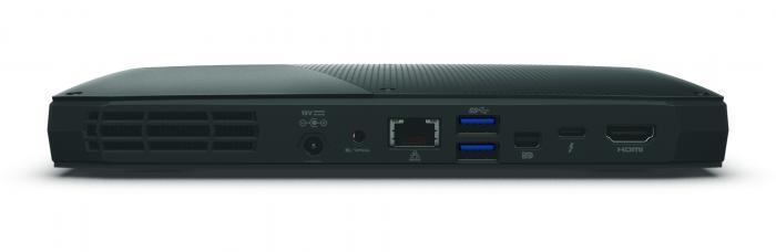 NUC Skull Canyon: Intels Mini-PC mit Skylake und Iris Pro für Gamer