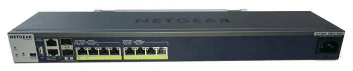 Netgear M4200