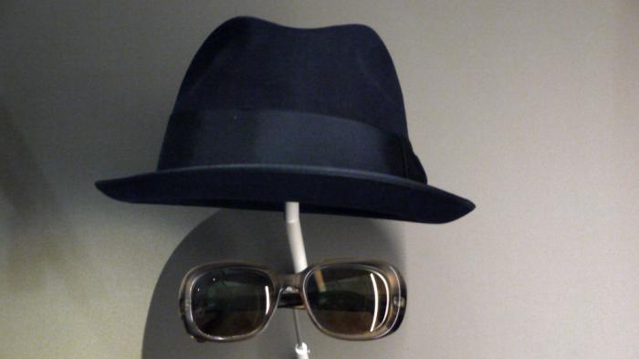 Achtung Spione!  Deutsch-deutsche Spionage 1945-1956 im Museum