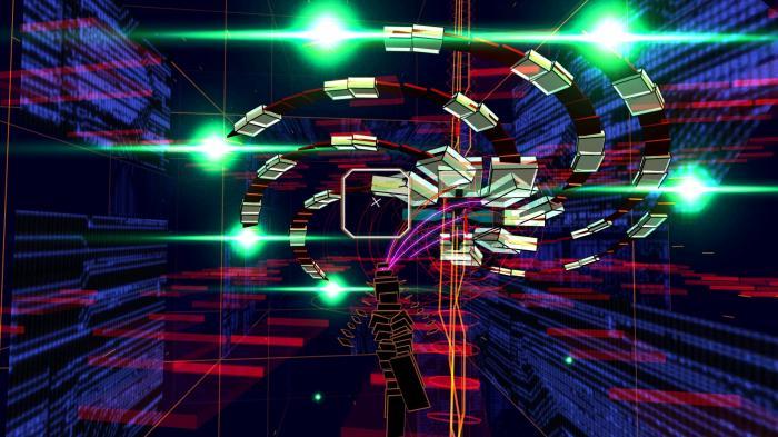 GDC: Rez Infinite führt Launch-Lineup der Playstation VR an