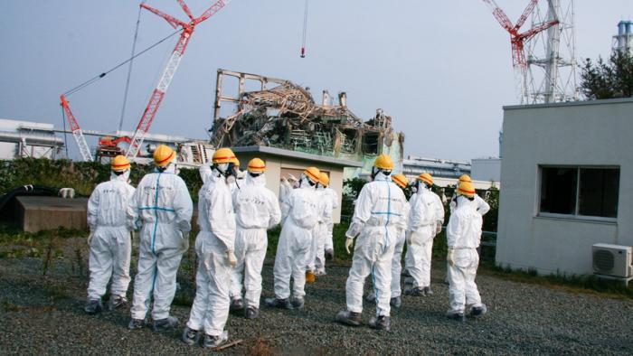 Fukushima: Fachleute diskutieren über Auswirkungen