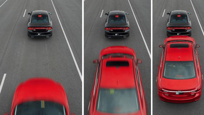 Notbremsassistenten soll Standard in US-Neuwagen werden