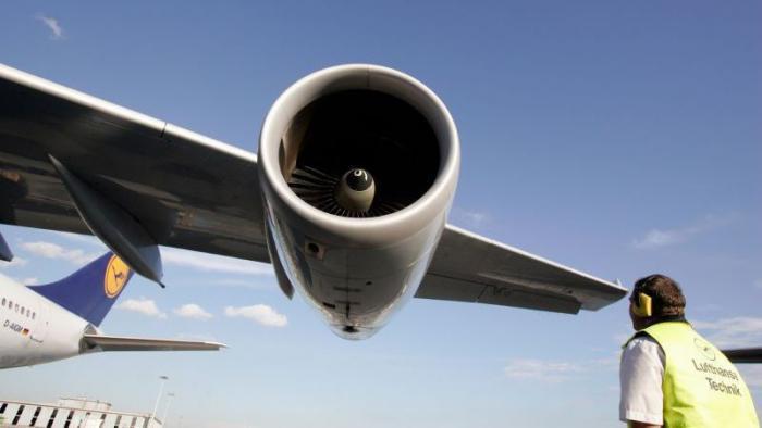 Lufthansa Technik investiert in Digitalisierung und weltweite Präsenz
