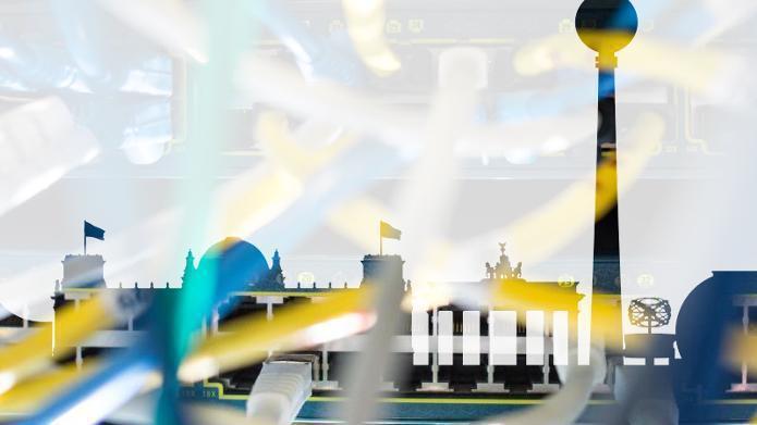 Berliner Datenschutzbeauftragte: Privatsphäre von Flüchtlingen stärken