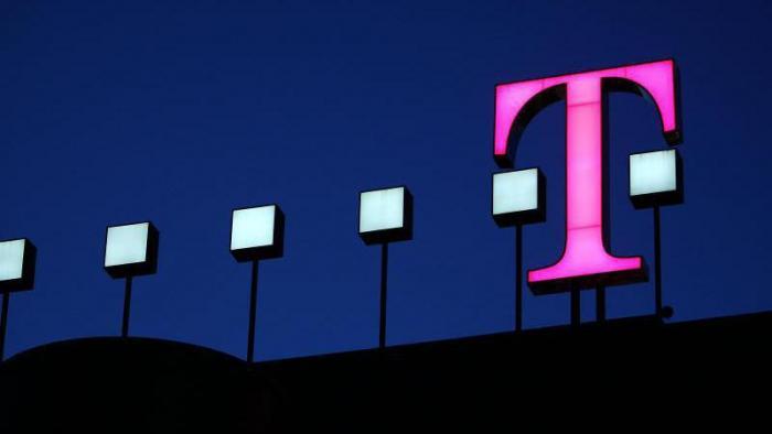 Deutschen Telekom