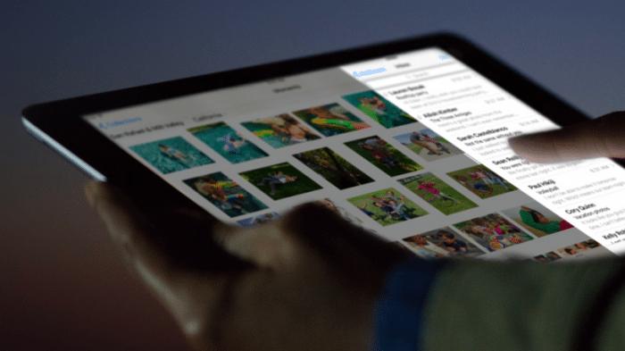Aktivierungsprobleme: Apple verteilt neues iOS 9.3 für ältere Geräte