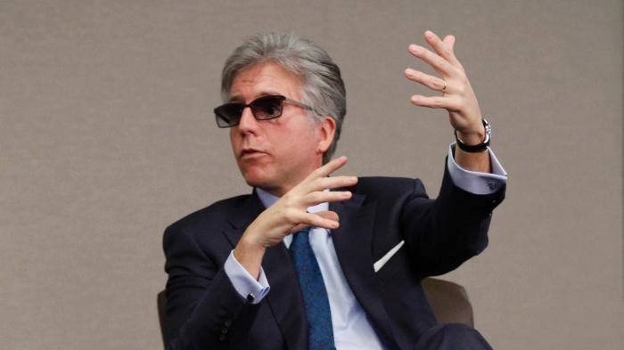 McDermott bleibt alleiniger SAP-Chef