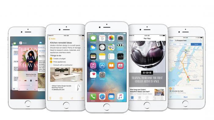 Apple: Immer neue Probleme mit iOS 9.3