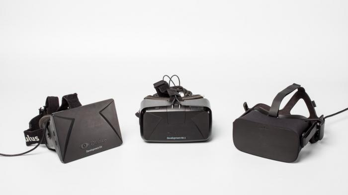 Oculus Rift im c't-Test