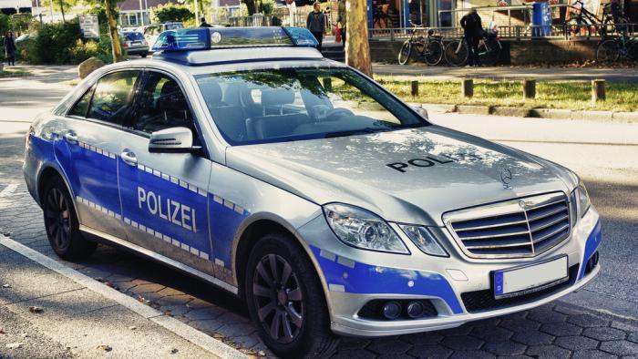 """""""Intelligente Polizei"""": Mit """"Linked Data"""" und """"smarten Maulwürfen"""" auf Verbrecherjagd"""