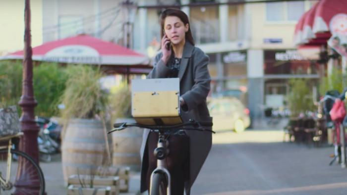 Autonome Fahrräder und Internet der Hosen: Scherze zum April